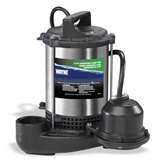 Sump pumps installed / Discount Prices